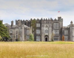 Ireland Birr Ceastle 7/2012