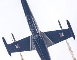 Aero L-159B Albatros II