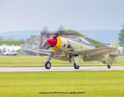 Hawker Fury FB10