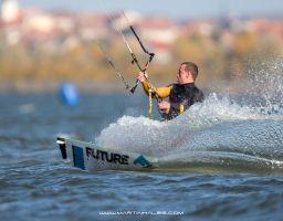 Český pohár – Marek Zach MURPHY 10/2013