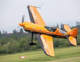 Aerobatic Freestyle Challenge 7/2013