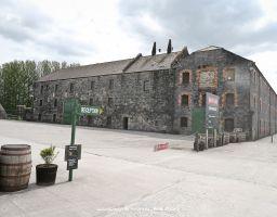 Ireland Kilbeggan distillery 7/2012