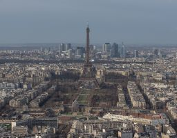 France Paris city