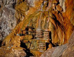 Argentina Punta del Inca