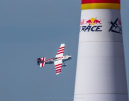 Red Bull Air Race Rovinj 2014 Paul Bonhomme