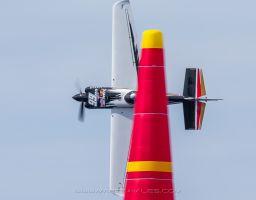 Red Bull Air Race Rovinj 2014 Michael Goulian