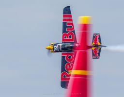 Red Bull Air Race Rovinj 2014 Kirby Chambliss