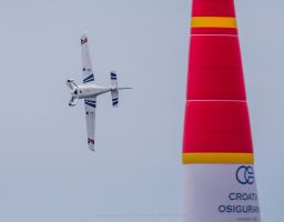 Red Bull Air Race Rovinj 2014 Martin Šonka