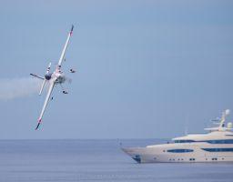Red Bull Air Race Rovinj 2014 Matthias Dolderer