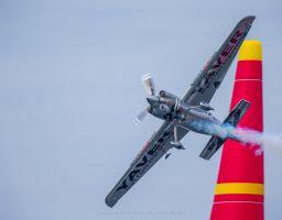 Red Bull Air Race Rovinj 2014 Hannes Arch