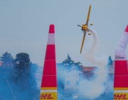 Red Bull Air Race Rovinj 2014 Matt Hall