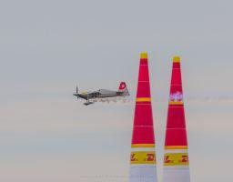 Red Bull Air Race Rovinj 2014 Yoshihide Muroya