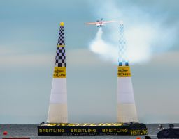 Red Bull Air Race Rovinj 2014 Nicolas Ivanoff