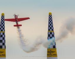 Red Bull Air Race Rovinj 2014 Pete McLeod