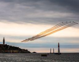 Croatia Rovinj 2014 Breitling Jet Team