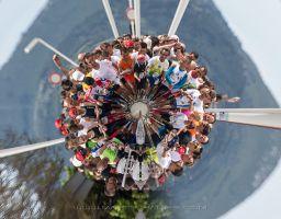 Red Bull Wings for Life Croatia Zadar 5/2014