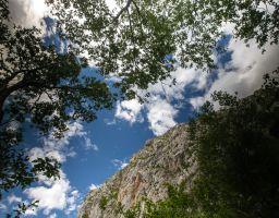 Paklenica National Park 5/2014