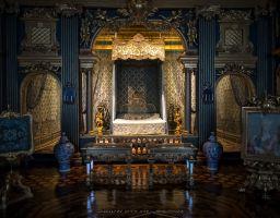Sweden Drottningholm Palace