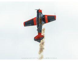 Aviatická pouť 2014 – T6 Texan