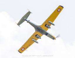 Switzerland C-494 C3605