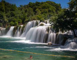 Krka National Park 7/2014