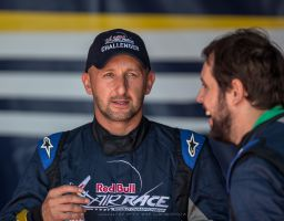 Red Bull Air Race Gdynia 2014 Petr Kopfstein