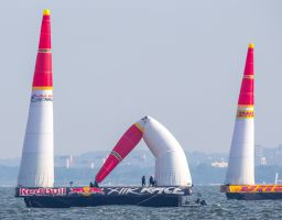 Red Bull Air Race Gdynia 2014 Airgator