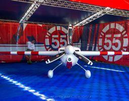 Red Bull Air Race Gdynia 2014 Paul Bonhomme