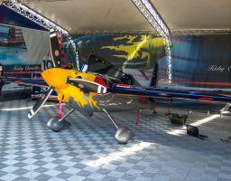 Red Bull Air Race Gdynia 2014 Kirby Chambliss
