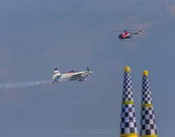 Red Bull Air Race Gdynia 2014 Matthias Dolderer