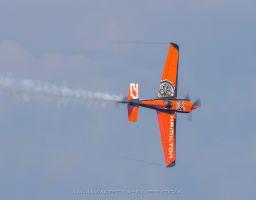 Red Bull Air Race Gdynia 2014 Nicolas Ivanoff