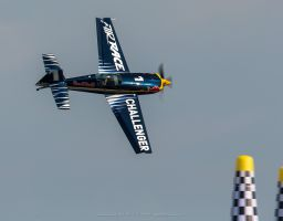 Red Bull Air Race Gdynia 2014 Challenger CUP
