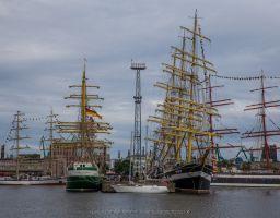 Volvo Gdynia Sailing Days 2014