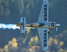 Red Bull Air Race Spielberg 10/2014 Hannes Arch