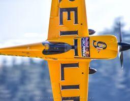 Red Bull Air Race Spielberg 10/2014 Nigel Lamb