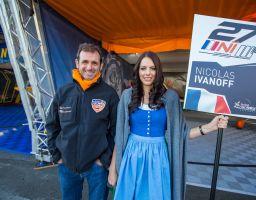 Red Bull Air Race Spielberg 10/2014 Nicolas Ivanoff
