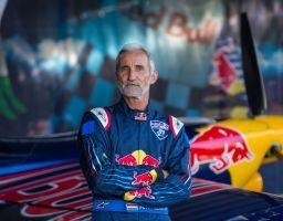 Red Bull Air Race Spielberg 10/2014 Petr Besenyei
