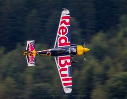 Red Bull Air Race Spielberg 9/2015