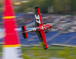 Red Bull Air Race Spielberg 04/2016 Peter Podlunšek