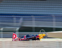 Red Bull Air Race Spielberg 04/2016 Martin Šonka
