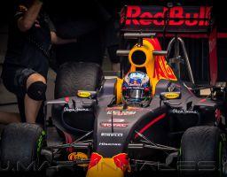 F1 Formula One Spielberg 2016
