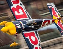 Red Bull Air Race Budapest 2016 Martin Šonka